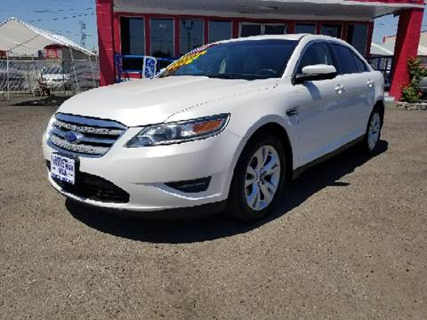2011 Ford Taurus for sale in Manteca, CA