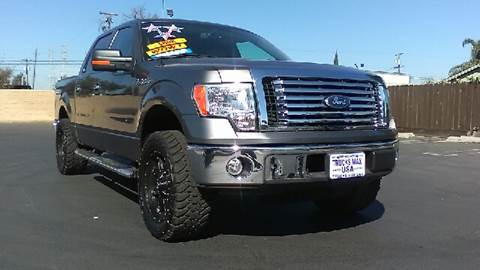 2010 Ford F-150 for sale in Manteca, CA