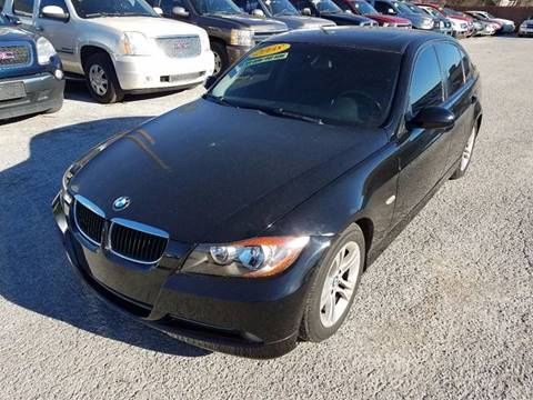 2008 BMW 3 Series for sale in San Antonio, TX