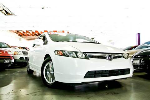 2006 Honda Civic for sale at H1 Auto Group in Sacramento CA