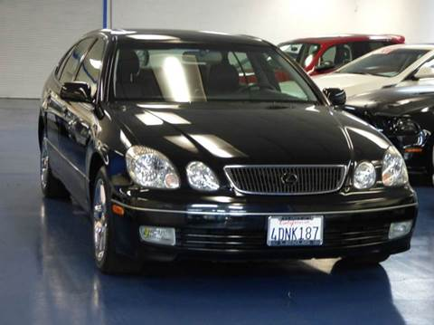 1998 Lexus GS 400 for sale at H1 Auto Group in Sacramento CA