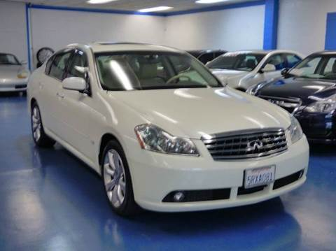 2006 Infiniti M35 for sale at H1 Auto Group in Sacramento CA