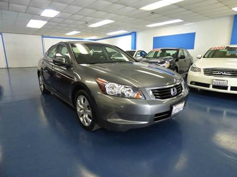 2008 Honda Accord for sale at H1 Auto Group in Sacramento CA