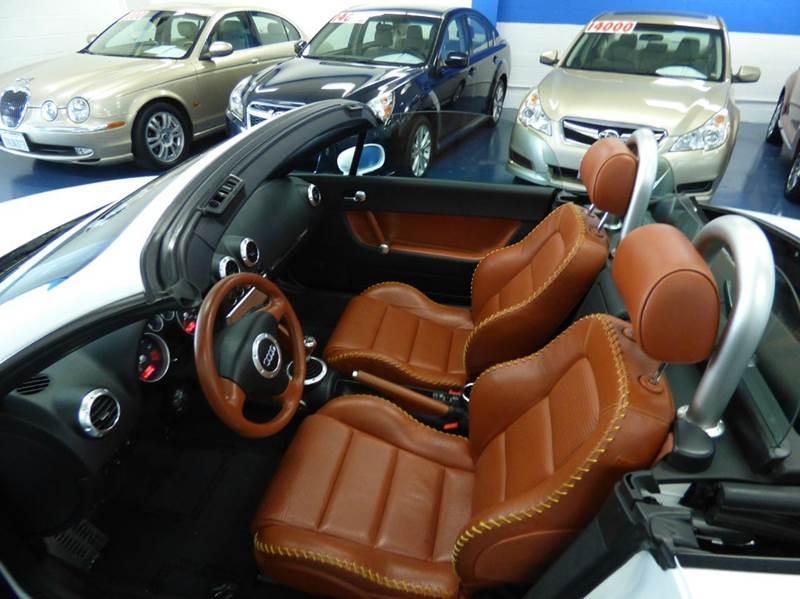 2018 - [Audi] TT III Restylé - Page 3 1036480485