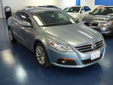 2010 Volkswagen CC for sale at H1 Auto Group in Sacramento CA