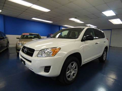2009 Toyota RAV4 for sale at H1 Auto Group in Sacramento CA