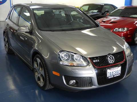 2008 Volkswagen GTI for sale at H1 Auto Group in Sacramento CA