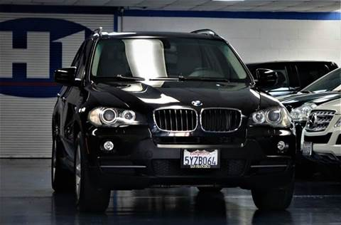 2007 BMW X5 for sale at H1 Auto Group in Sacramento CA