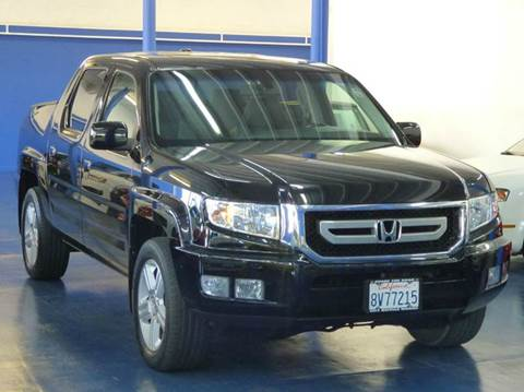 2010 Honda Ridgeline for sale at H1 Auto Group in Sacramento CA