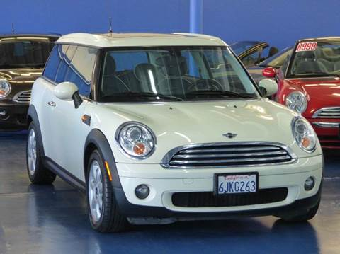 2009 MINI Cooper Clubman for sale at H1 Auto Group in Sacramento CA