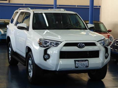 2014 Toyota 4Runner for sale at H1 Auto Group in Sacramento CA