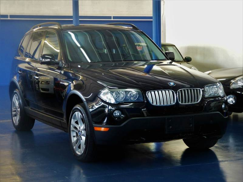 2007 bmw x3 awd 4dr suv in sacramento ca h1 auto group. Black Bedroom Furniture Sets. Home Design Ideas