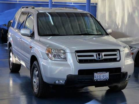 2006 Honda Pilot for sale at H1 Auto Group in Sacramento CA