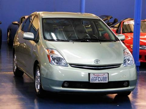 2009 Toyota Prius for sale at H1 Auto Group in Sacramento CA