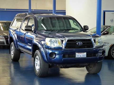 2005 Toyota Tacoma for sale at H1 Auto Group in Sacramento CA