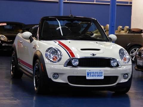 2010 MINI Cooper for sale at H1 Auto Group in Sacramento CA