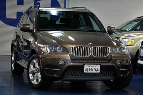 2011 BMW X5 for sale at H1 Auto Group in Sacramento CA