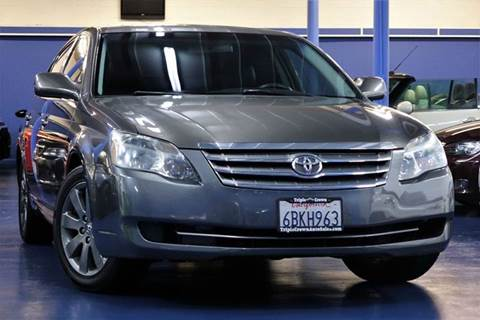 2007 Toyota Avalon for sale at H1 Auto Group in Sacramento CA