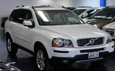 2010 Volvo XC90 for sale at H1 Auto Group in Sacramento CA