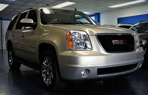 2010 GMC Yukon for sale at H1 Auto Group in Sacramento CA