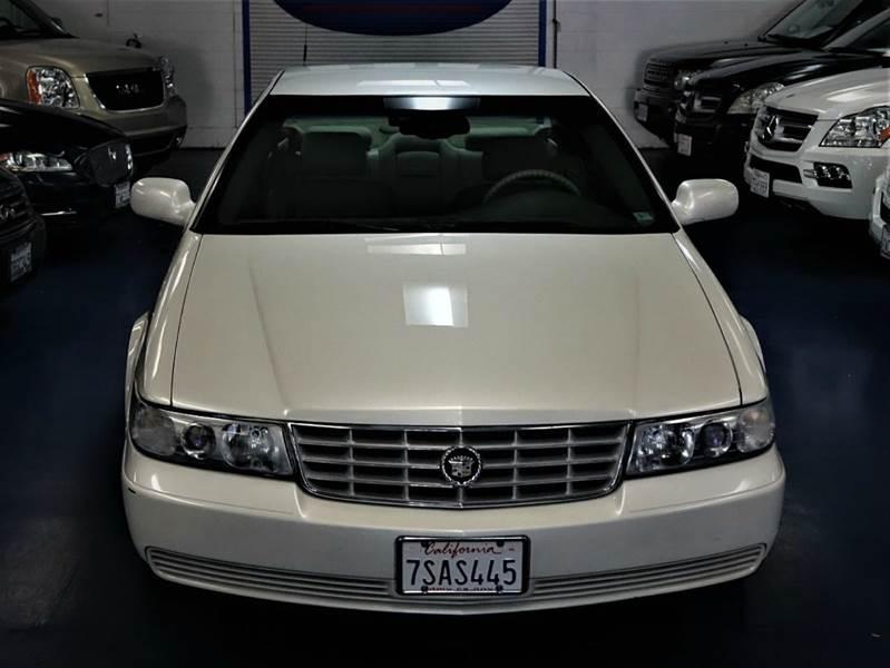 2000 Cadillac Seville Sls 4dr Sedan In Sacramento Ca H1 Auto Group