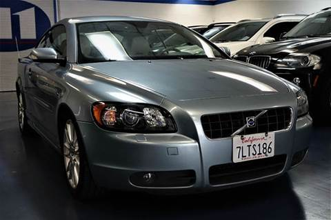 2006 Volvo C70 for sale at H1 Auto Group in Sacramento CA