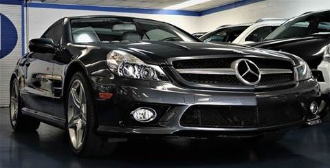 2011 Mercedes-Benz SL-Class for sale at H1 Auto Group in Sacramento CA