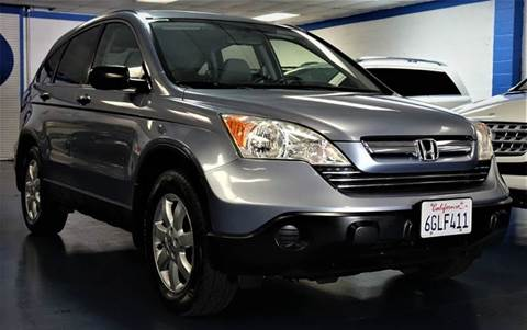 2007 Honda CR-V for sale at H1 Auto Group in Sacramento CA