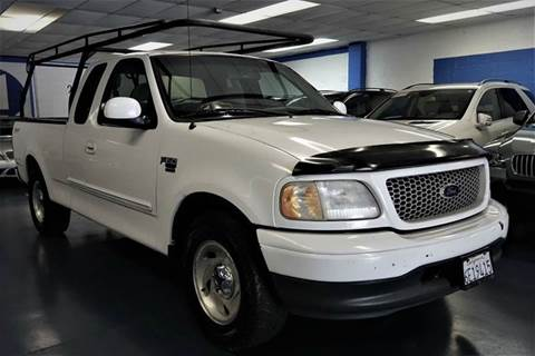 1999 Ford F-150 for sale at H1 Auto Group in Sacramento CA