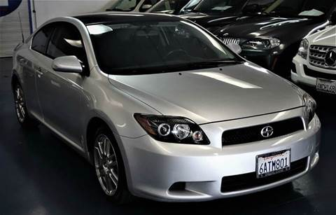 2008 Scion tC for sale at H1 Auto Group in Sacramento CA