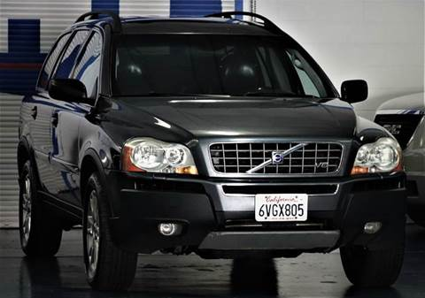 2005 Volvo XC90 for sale at H1 Auto Group in Sacramento CA