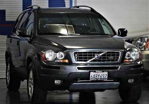 2007 Volvo XC90 for sale at H1 Auto Group in Sacramento CA