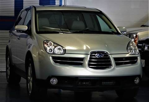 2006 Subaru B9 Tribeca for sale at H1 Auto Group in Sacramento CA