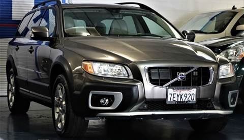 2008 Volvo XC70 for sale at H1 Auto Group in Sacramento CA