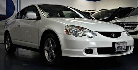 2002 Acura RSX for sale at H1 Auto Group in Sacramento CA