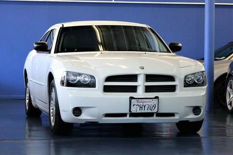 2006 Dodge Charger for sale at H1 Auto Group in Sacramento CA
