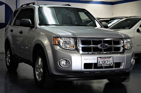 2010 Ford Escape for sale at H1 Auto Group in Sacramento CA