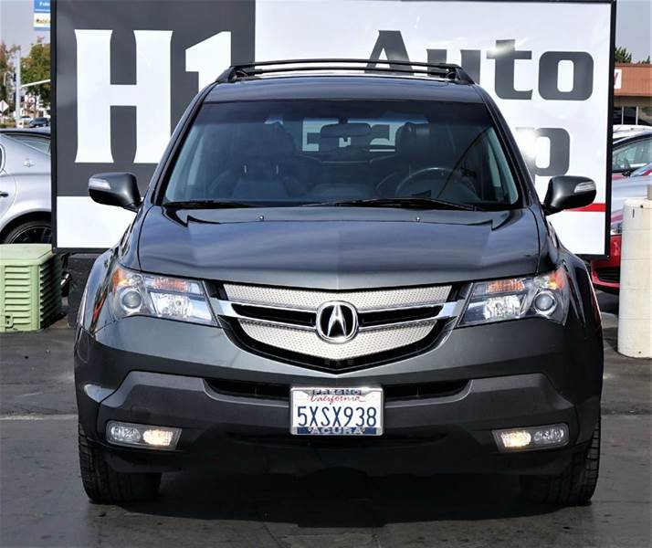 2007 Acura MDX for sale at H1 Auto Group in Sacramento CA
