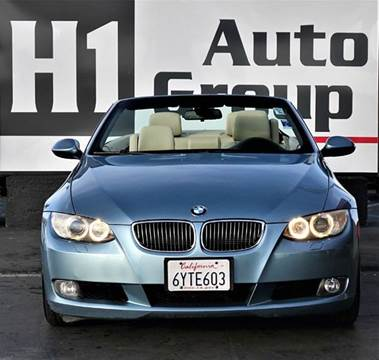 2009 BMW 3 Series for sale at H1 Auto Group in Sacramento CA