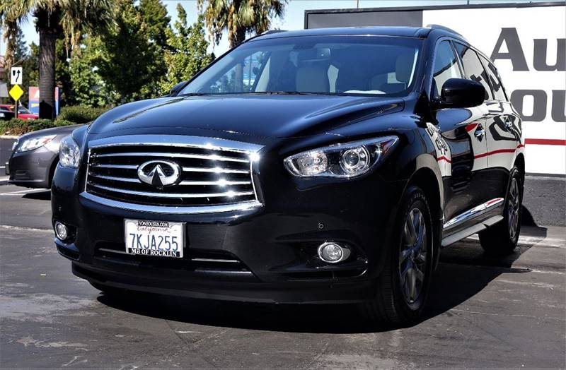2015 infiniti qx60 awd 4dr suv in sacramento ca h1 auto group. Black Bedroom Furniture Sets. Home Design Ideas
