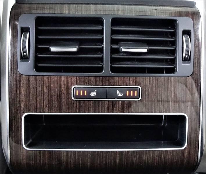 2016 Land Rover Range Rover Sport V6 Diesel Hse Ventura Ca: 2016 Land Rover Range Rover Sport AWD HSE Td6 4dr SUV In