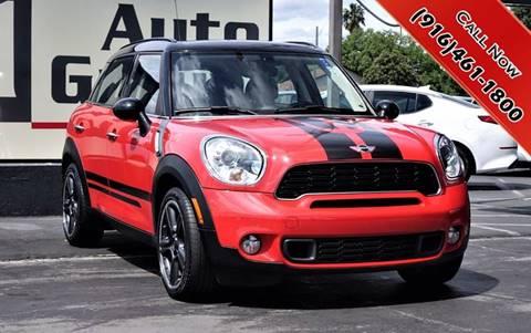 Mini For Sale In Sacramento Ca H1 Auto Group