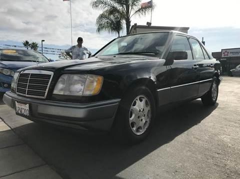 1995 Mercedes-Benz E-Class for sale in Chula Vista, CA
