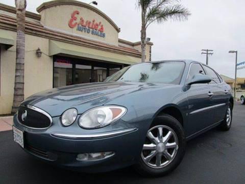 2006 Buick LaCrosse for sale in Chula Vista, CA