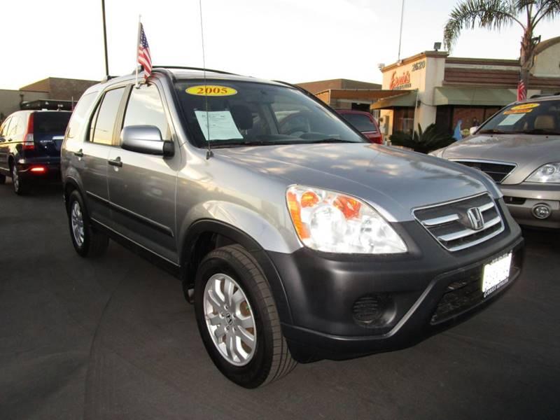 2008 Honda Cr V Awd Ex L 4dr Suv In Chula Vista Ca Ernie S Auto Sales