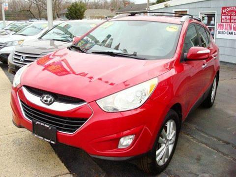 2013 Hyundai Tucson for sale in East Islip, NY