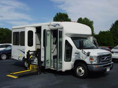 2010 Ford E450 DRD for sale in Machesney Park, IL