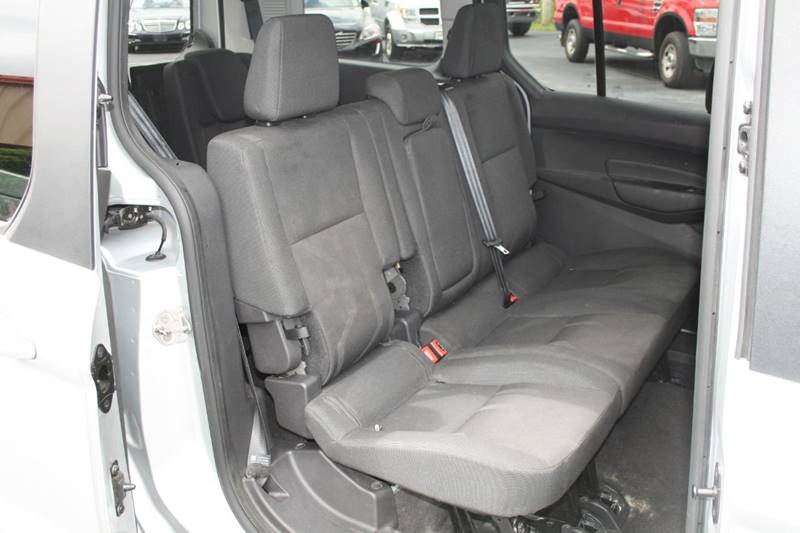 Amazing 2014 Ford Transit Connect Wagon Xlt 4Dr Lwb Mini Van W Rear Uwap Interior Chair Design Uwaporg