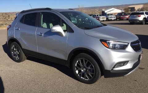 2019 Buick Encore for sale in Cortez, CO