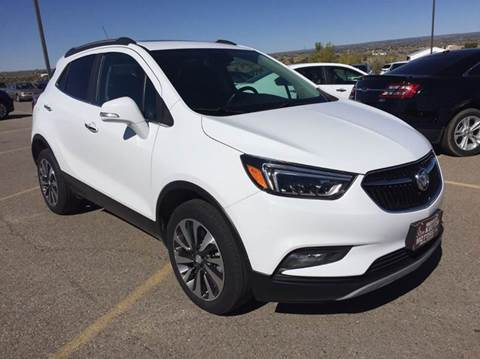 2018 Buick Encore for sale in Cortez, CO